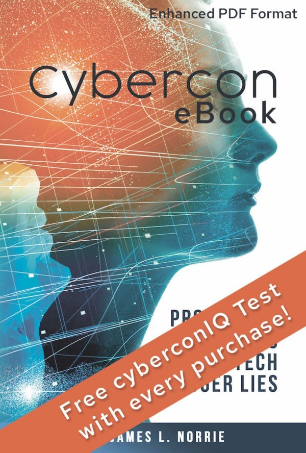 Cybercon eBook + Assessment Tool License Pack
